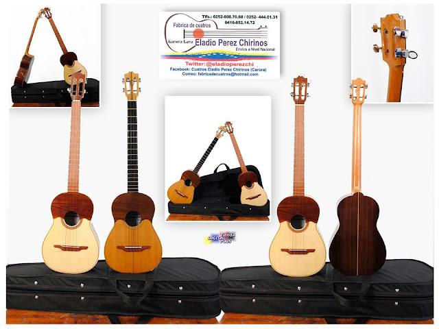 Instrumentos Musicales Eladio Perez Chirinos