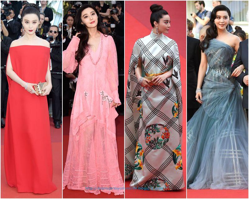 mayo 2017 - Dos mujeres y un vestido