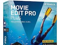 MAGIX Movie Edit Pro 2019 v18.0.1.204 Terbaru Crack