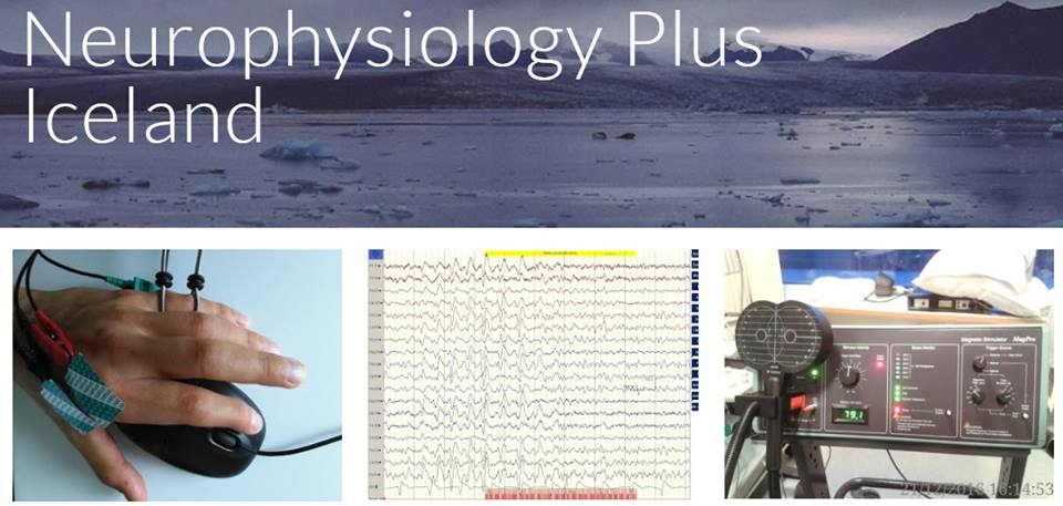 Neurophysiology Plus Iceland