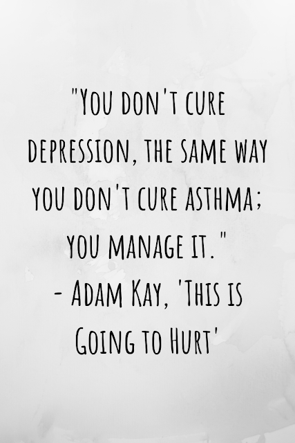 Review of 'This is Going to Hurt' by Adam Kay