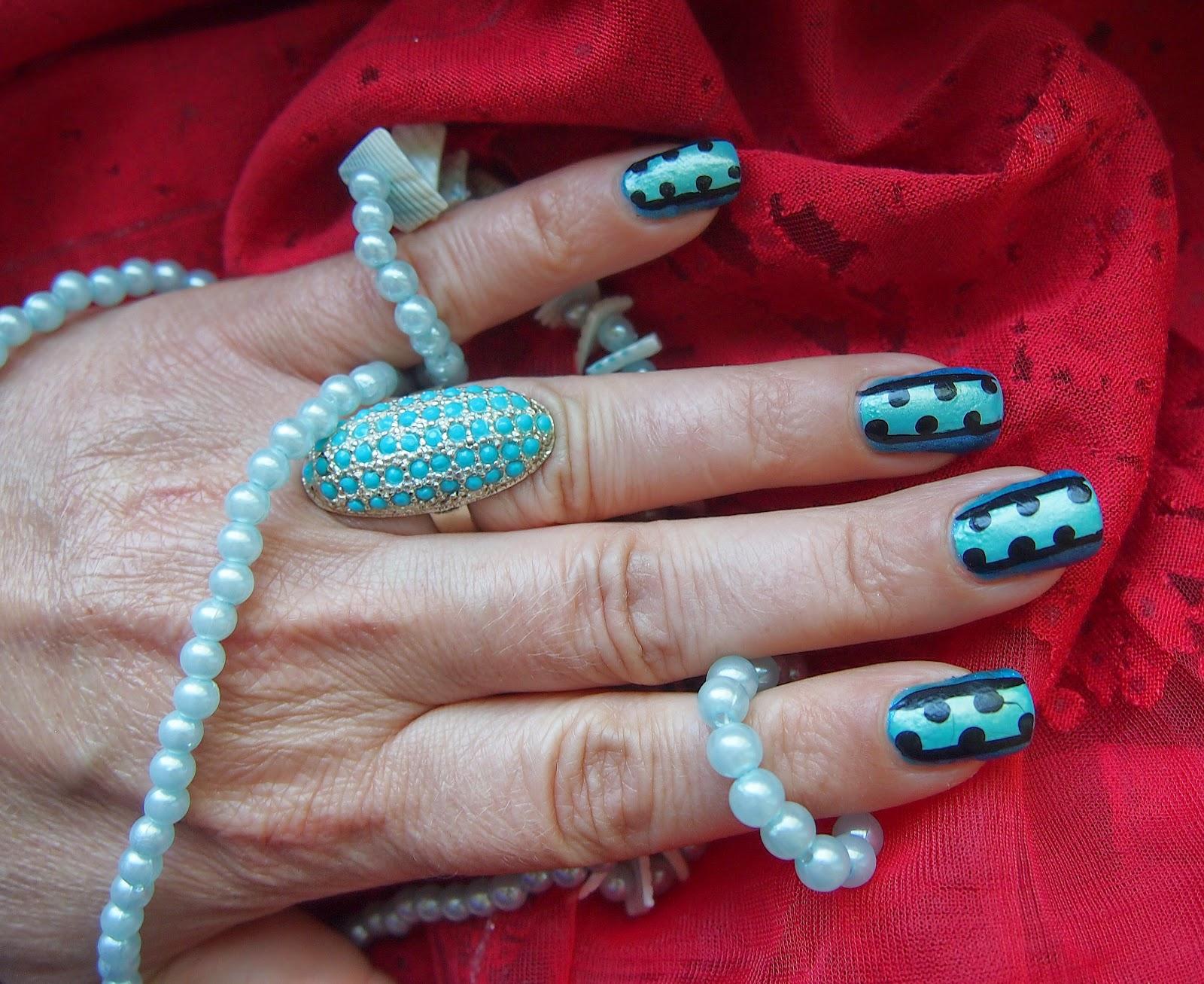 Nägel Vorlagen Nägel Muster Selber Machen Einzigartig Nägel Muster