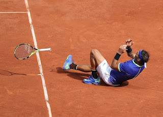 Rafael Nadal makes an extraordinary achievement and crowns Roland Garros for the 10th time