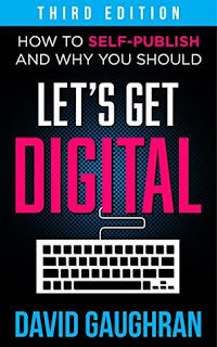 Life With Katie - Book Review - Let's Get Digital