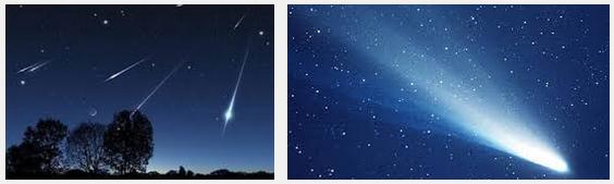 bintang jatuh