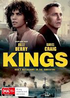 Kings (2017) Dual Audio [Hindi-DD5.1] 720p BluRay ESubs Download