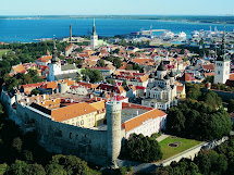 Travel & Adventures Tallinn Tallinna . Voyage