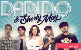Download Lagu Dadido Feat Sherly May Angkat Donk Mp3 Pop Melayu 2018