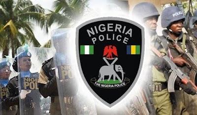 Police arrest 323 suspected electoral offenders