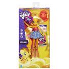 MLP Equestria Girls Original Series Single Applejack Doll