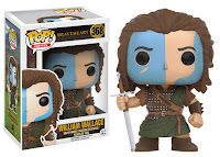 Funko Pop! William Wallace