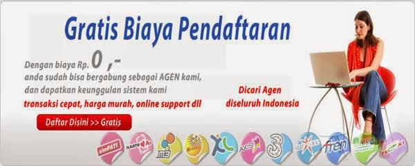 Image Result For Agen Pulsa Termurah Serang Banten