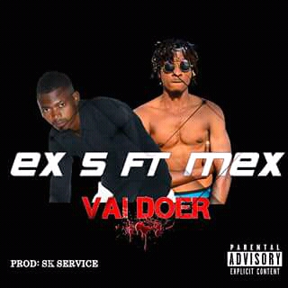 X5 Feat. Mex 2018