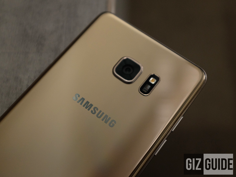 Report: Samsung Philippines Will Replace Your Note 7 With An S7 Edge Or Get A Full Refund