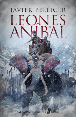 Leones de Aníbal – Javier Pellicer (2018)