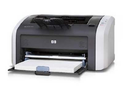 Image HP LaserJet 1010 Printer Driver