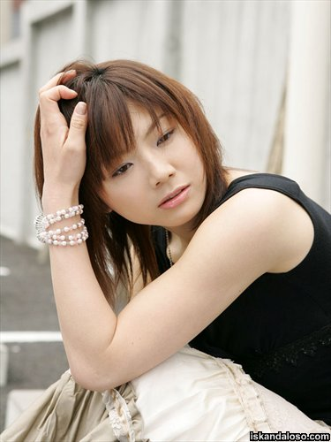 Hitomi Aizawa Nude Photos 76