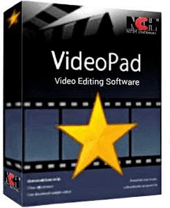 تحميل برنامج تحرير وتعديل الفيديوهات VideoPad Video Editor