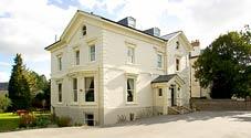 Beaumont House - Cheltenham