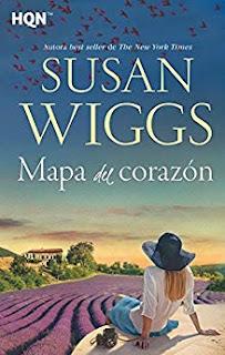 Mapa del Corazon- Susan Wiggs