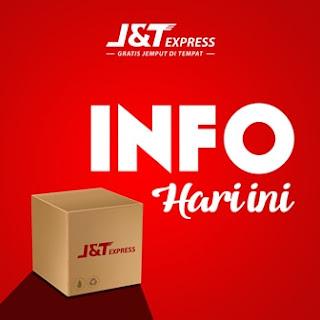 Alamat J&T Express Kediri