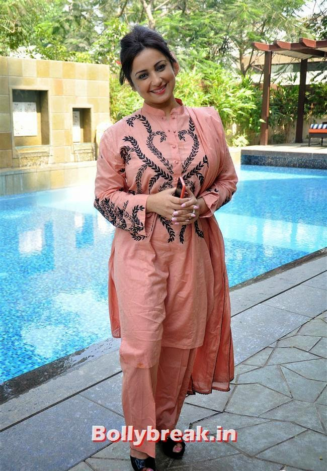 Divya Dutta, Bollywood Page 3 Celebs at Sheetal Nahar Brunch Party