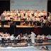 منتخب الموسيقي والكورال جامعه قناه السويس يتألق في احتفالات الذكري 45 لانتصارات أكتوبر المجيدة