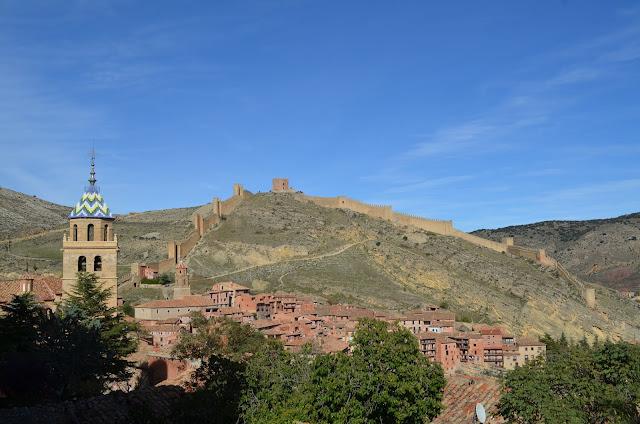 Albarracín, Teruel (Aragón)