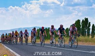 Bisiklet Yarişlarini İzlemenin Tam Zamani