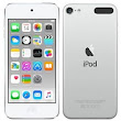 NEW LATEST 2015JULY LAUNCH APPLE IPOD TOUCH 6THGEN 16GB 1YR APPLE WARANTY SILVER