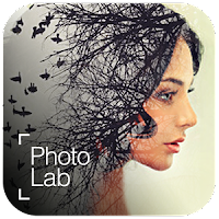 Aplikasi Edit Foto Android Photo Lab Picture Editor