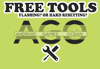 ANDROID TOOLS hard reset flashing androidgamesocean free download