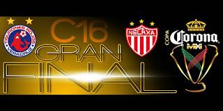 Final de Copa MX C2016