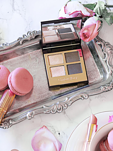 Silver Screens   Wedding Wednesday   Old Hollywood Glamour Bridal Makeup with Charlotte Tilbury   labellesirene.ca