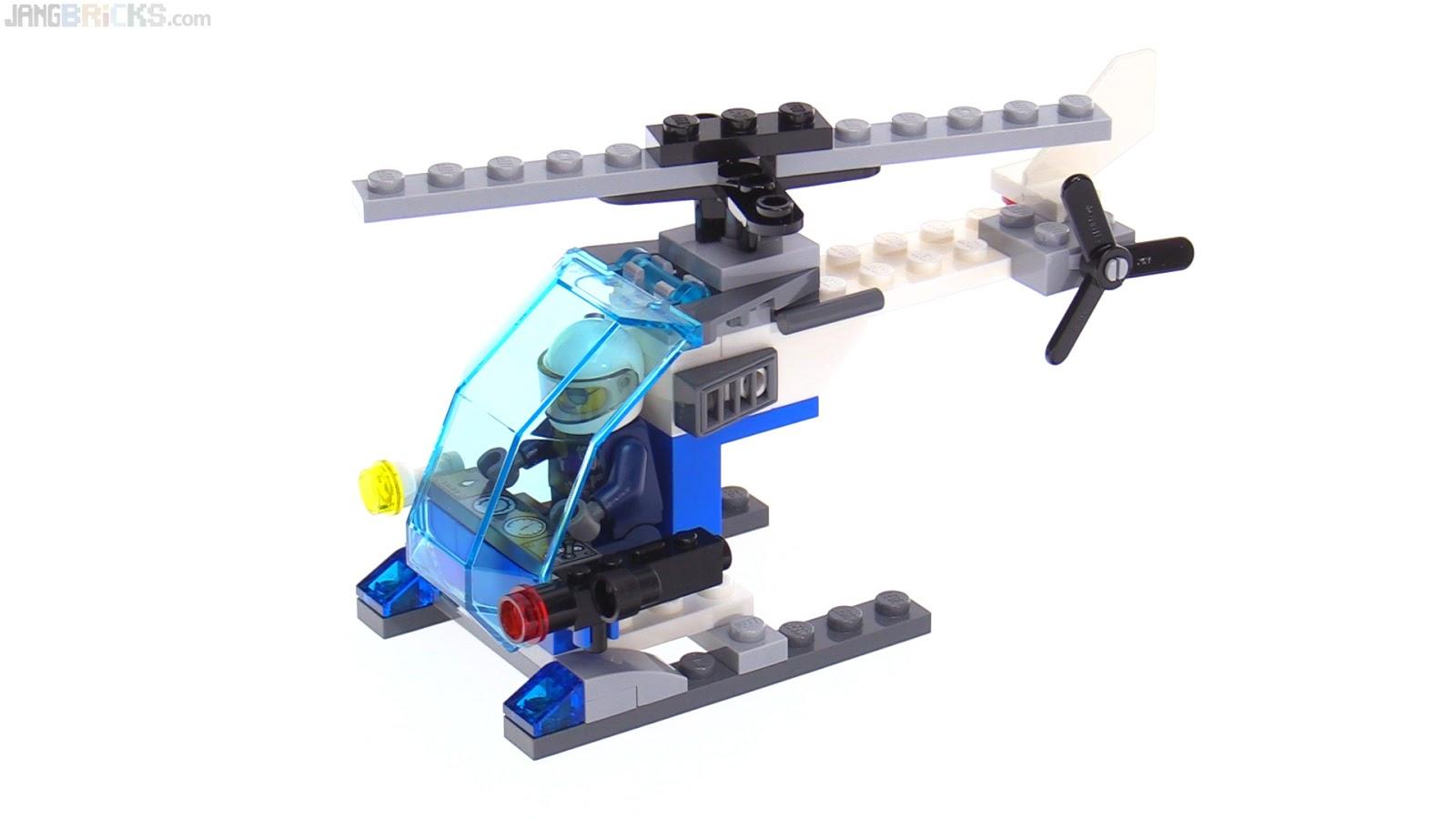 JANGBRiCKS LEGO reviews & MOCs