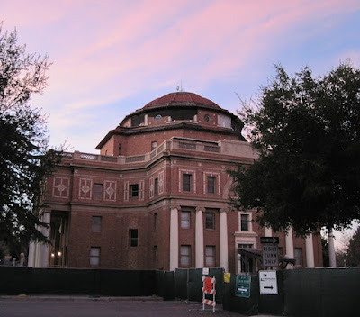 Atascadero City Hall in Early 2013, ©B. Radisavljevic
