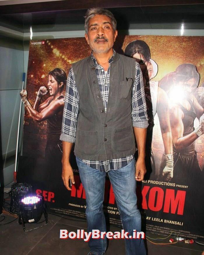 Prakash Jha, 'Mary Kom' Premiere Pics
