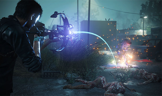 Download Game PC The Evil Within 2 Full DLC Repack