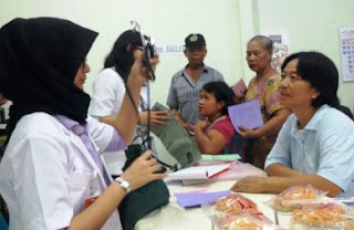 8 Prospek Kerja Jurusan Kesehatan Masyarakat (Kesmas) yang Menjanjikan