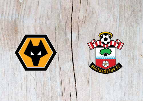 Wolves vs Southampton - Highlights 29 September 2018