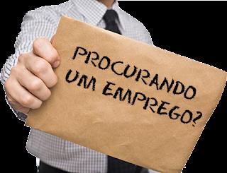 Vagas de Emprego Estão Aumentando no Brasil