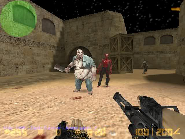 Download Counter strike Version 1.6