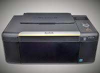 Descargar Gratis Drivers impresora Kodak ESP C315