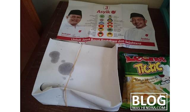 Nasi Kotak Rasa Pilkada 2018 - Blog Mas Hendra