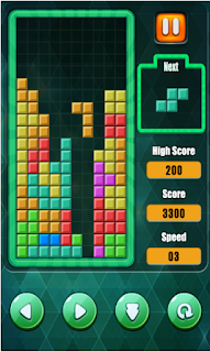 Game Classic Block Puzzle Jewel Apk