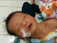 Kasihan Hafiz Operasinya Tertunda Karena Tak Ada Biaya