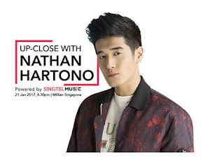 Source: Singtel. Singtel Music presents Hartono concert.