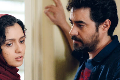 The Salesman (Forushande) Shahab Hosseini and Taraneh Alidoosti Image 2 (5)