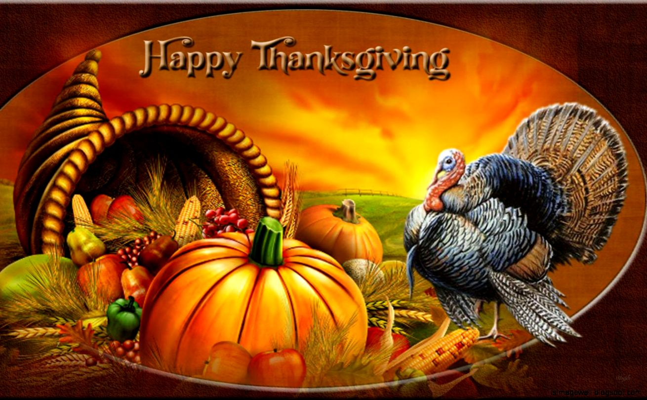 Happy Thanksgiving Wallpaper   Image Wallpapers