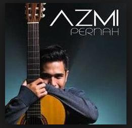 Kunci Gitar Azmi - PernahKunci Gitar Azmi - Pernah